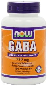 NowFoodsのGABA