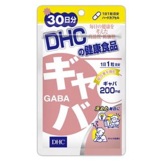 DHCのGABA